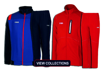 TYKA Track Suits