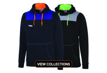 TYKA Jackets and Hoodies